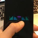 【Android アプリ】お洒落な壁紙でバッテリー残量や電波の強さを確認できる Meter が面白い!