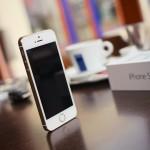 iPhone5s MarkⅡが販売開始間近か?