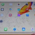 iPad Proを約1.2メートルの高さから落とすと、壊れるのか?