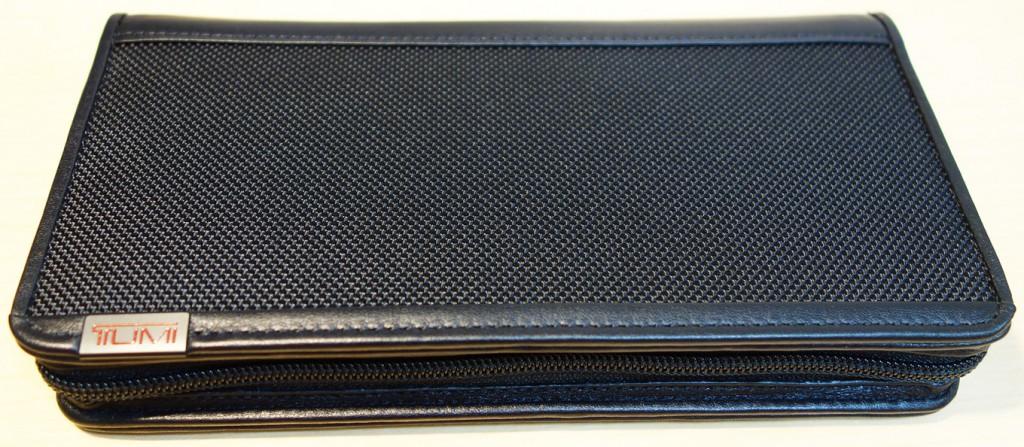 TUMI19277トラベルウォレット財布画像11