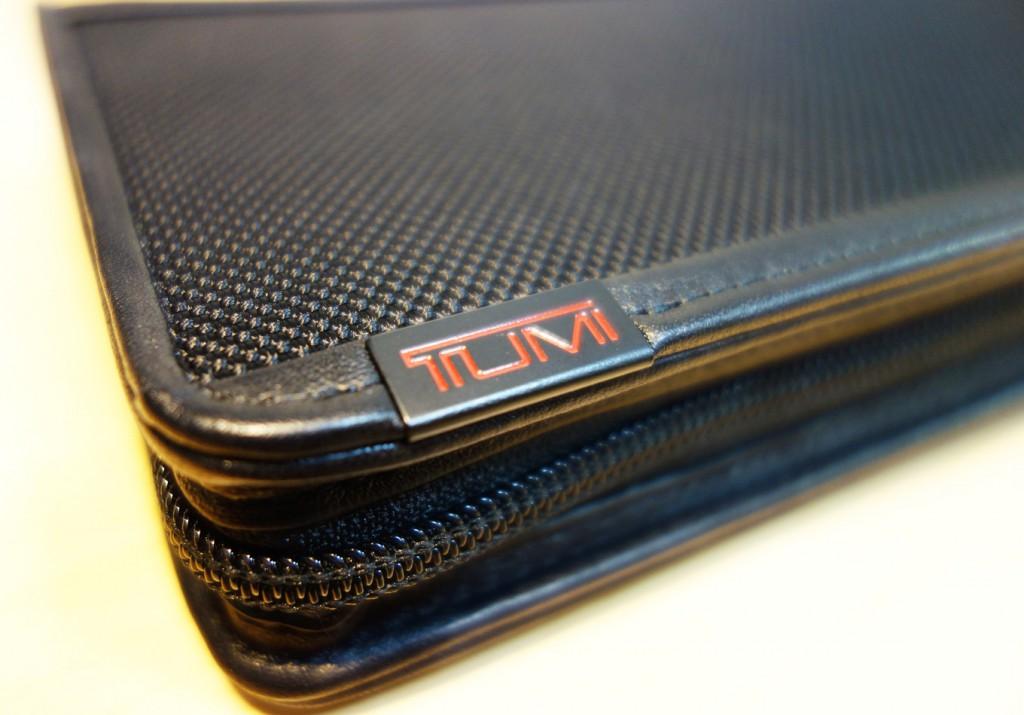 TUMI19277トラベルウォレット財布画像12