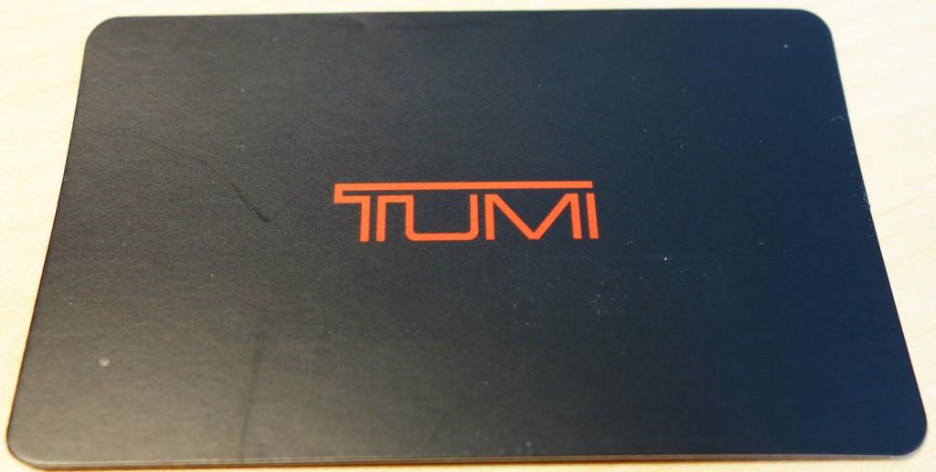 TUMI19277トラベルウォレット財布画像23