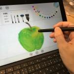 タッチペンで画面のスクロールをしたい人はPrincetonのタッチペンを使うと良い