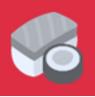 Twitterの「いいねボタン」のデザインを寿司に変更する方法