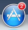 App Storeのアップデート通知を非表示にする方法