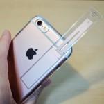 【iPhone 6s / 6s Plus対応】電波が良くなると話題のWIFIシグナル拡張ケースを使ってみた