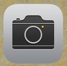 シャッター音を出さずにiPhoneのカメラで撮影する方法