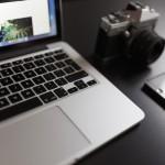 ワンクリックで可能!iPhoneでテザリングしてMacで快適インターネット