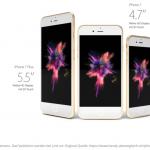 イヤホンジャックのないiPhone7のコンセプト・デザインが公開される