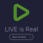 LINEが生放送サービス、「LINE LIVE」を開始