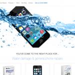 水没したiPhoneを修補する液体「リバイバフォン」が日本でも販売開始