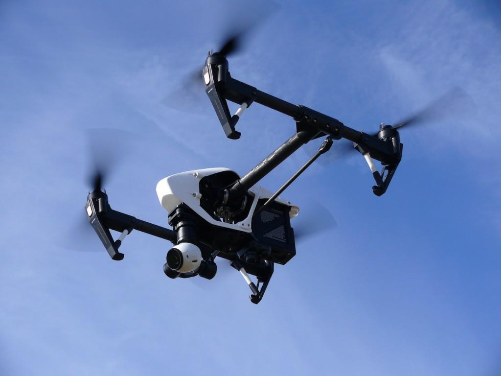 secom-drone