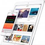 アップル社、iOS9.3のアップデート情報を公開