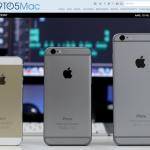 """次期4インチiPhone """"iPhone5se"""" 、iPhone5sに近いデザインで今年3月か4月に発売か"""