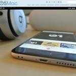iOS9.3にイヤホンジャック廃止を裏付けるとされるコードが発見される