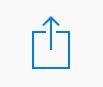 【iOS9対応】共有ボタンで表示されるアイコンの順番を変更できるかやってみた