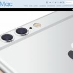デュアルカメラはiPhone7 Plusにのみ搭載される!?