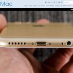 iPhone7ではイヤホンジャックが廃止される代わりに、最新のスピーカーが搭載される!?