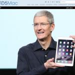 """次期4インチiPhone """"iPhone5se"""" は3月のイベントで発表か"""