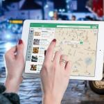 【iOS10】iPhoneの地図アプリでストリートビューがサポートされる!?