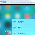 iOS 9.3ベータ3版が開発者向けにリリースされる!