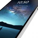 ここ最近話題になっているiPhone7の噂を忠実に再現したコンセプト・デザインが公開!