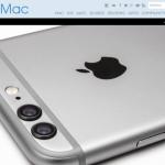 iPhone 7 Plusにデュアルカメラ搭載か!?ソニーの副社長による発言が話題となる