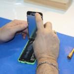 非公式の修理店で修理をしたiPhoneでiOS9にアップデートすると「エラー53」が出現!?