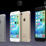 iPhoneSEやiPhone7/Proのコンセプトデザインが公開される!