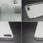iPhone7用ケースのリーク画像がTwitterで公開される!