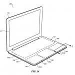 将来、キーボードのないMacBookが登場するか Appleが新特許を取得