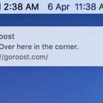 Google ChromeがOS Xのプッシュ通知に対応するためのテストを実施中