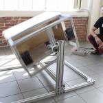 より正確なiPhoneSEの水没・衝撃・落下・折り曲げ実験の様子が動画で公開される
