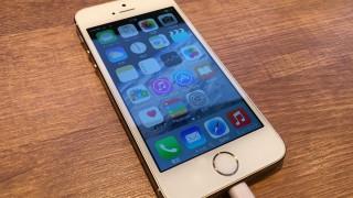 iPhone5s(iOS8.1.2)にmineo SIMカードを入れてデータ通信・SMS・音声通話を試してみた