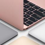 2016年モデルの新型Macbook発表 バッテリー10時間・Skylake搭載でGPUグレードアップ