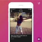 Vineに「WATCHボタン」が追加され、特定のユーザーの動画視聴がスムーズに