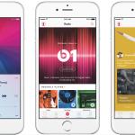 今年秋に新Apple Musicがリリースされる!?WWDCで正式発表か