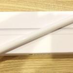 次期Apple Pencilでは数種類のペン先が登場し、消しゴムやTouch IDの機能も搭載される見通し
