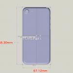 iPhone7では1mmの薄型化もなし?CAD画像が公開される