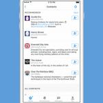 Twitterの「オススメユーザー」が一新!Mac版ではGIF検索やアンケート機能が追加