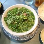 【孤独のグルメに登場】阿佐ヶ谷のハワイ料理店 YO-HO's cafe Lanaiでオックステールスープを食べてきた!