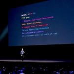 WWDC16でiOS10とmacOS Sierraが発表されるも新型MacbookAir Retinaは無し