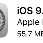 iPhone5s/SE(iOS9.3.3)で格安SIMの動作確認!UQとmineoは爆速、DMMも30Mbps台でテザリング可