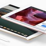 iPad Pro、現行モデルに加え10.5インチが追加される見通し 今年12月にも生産開始か