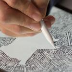 ドコモ、iPad ProとApple Pencil購入者向けに10,152円のApple Pencilセット割を実施!