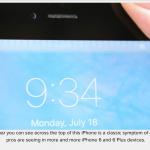 Apple、タッチ病になったiPhone6 Plusの修理プログラムを開始!修理費用は14,800円