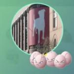 【ポケモンGO】近くにいるポケモンをテスト中!目当てのポケモンの位置や方向がわかる
