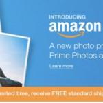 米Amazon、写真プリントサービス「Amazon Prints」を提供開始!日本でも近々開始?