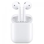 Apple、AirPodsをついに発売!価格は16,800円!初回出荷分はすでに売り切れ
