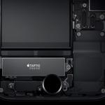 iPhone7のホームボタンは、指で直接触れないと反応しない仕様と判明